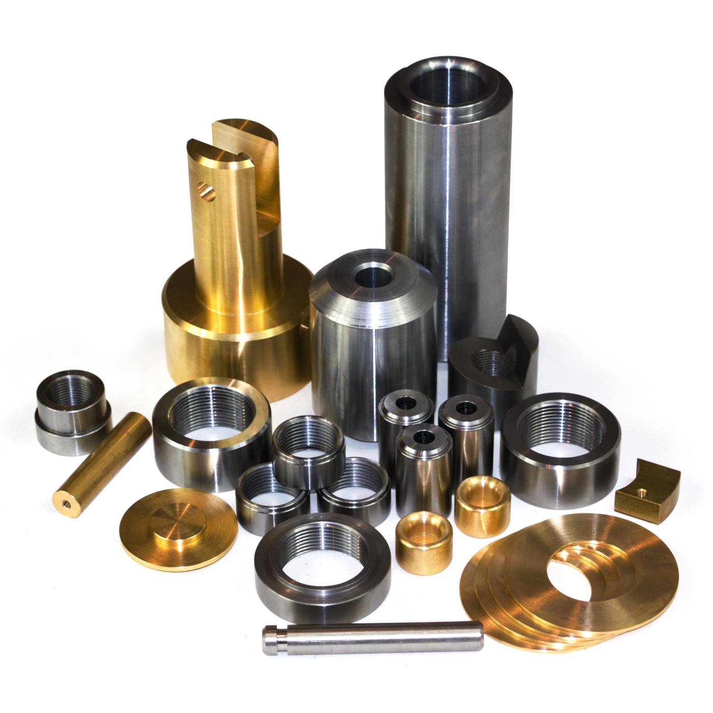 specjalne metalowe nakrętki, montowania, mocowania na zamówienie